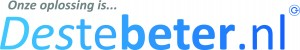 Destebeter logo FC